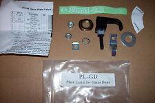 Great Dane Mower Plate Latch Kit # Plgd Pl-Gd - New