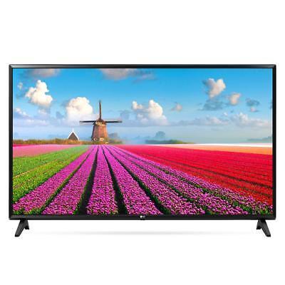 LG LJ5500 43inch 1080p LED Smart TV - Scratch & Dent