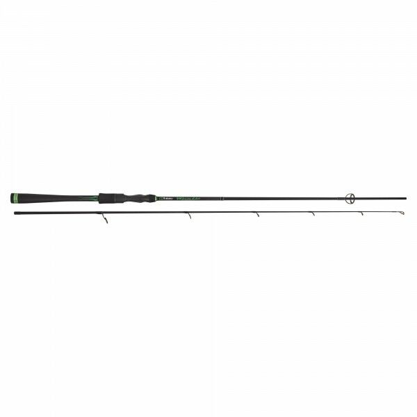 GUNKI WARM UP S 190MH ROD