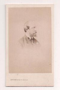 Vintage-CDV-Prince-Christian-of-Schleswig-Holstein-Levitsky-Photo