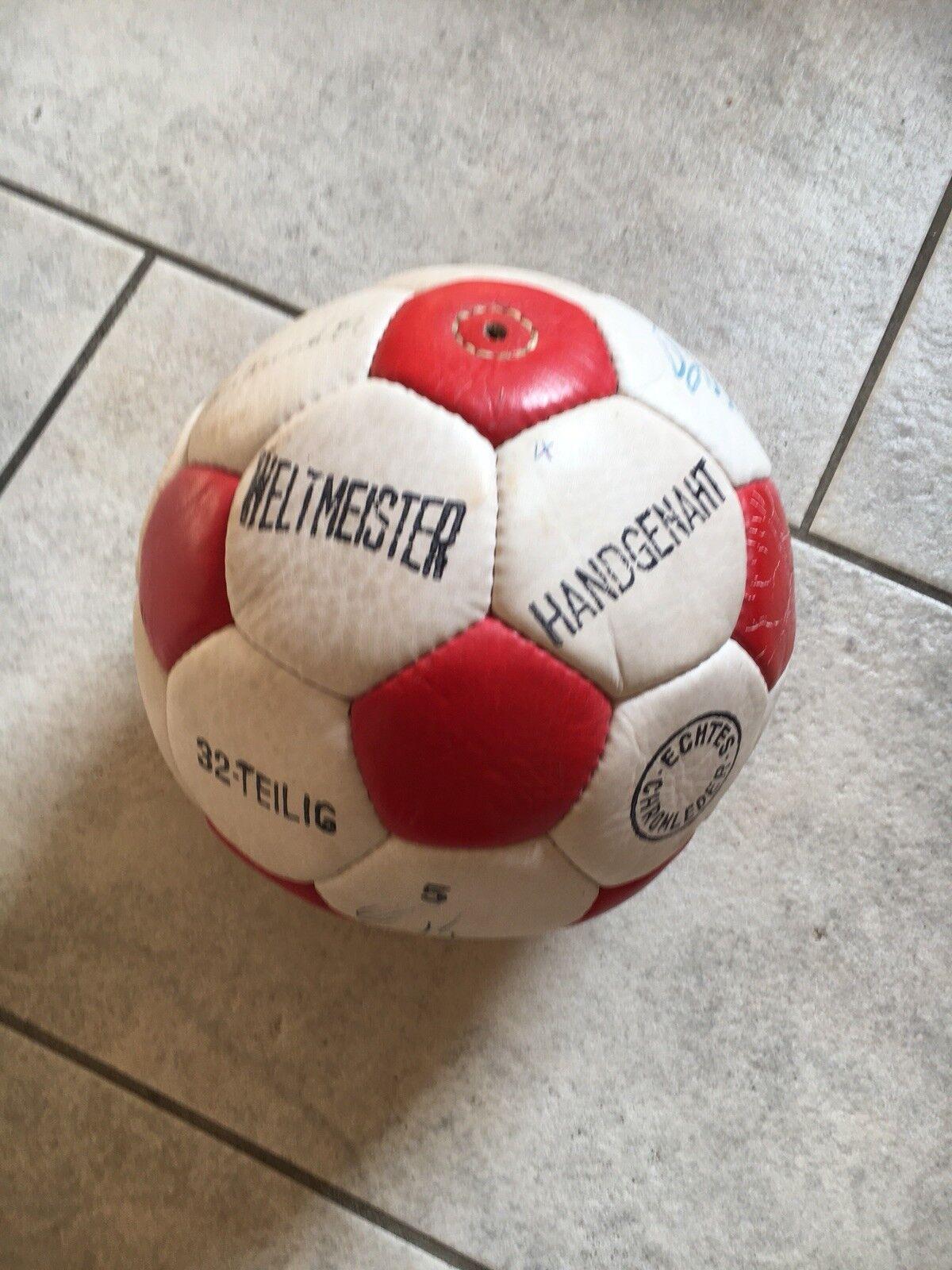 Weltmeister - Fußball    WM 74 - 78 f03c18