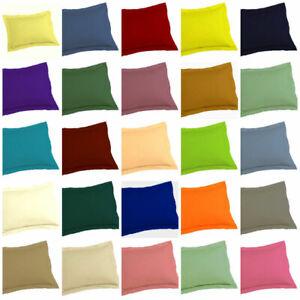 Extra-grande-fundas-almohada-de-22-034-X-31-034-1-par-todo-color-solido-600TC-egyptiancotton