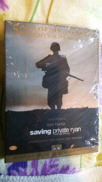 Salvate Il Soldato Ryan - Digipack da Collezione Introvabile e Bellissimo No Ita