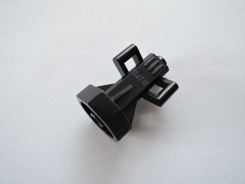 LEGO 1 x Kamera Aqua Unterwasser Scooter 30092 schwarz 2160 4794 6519