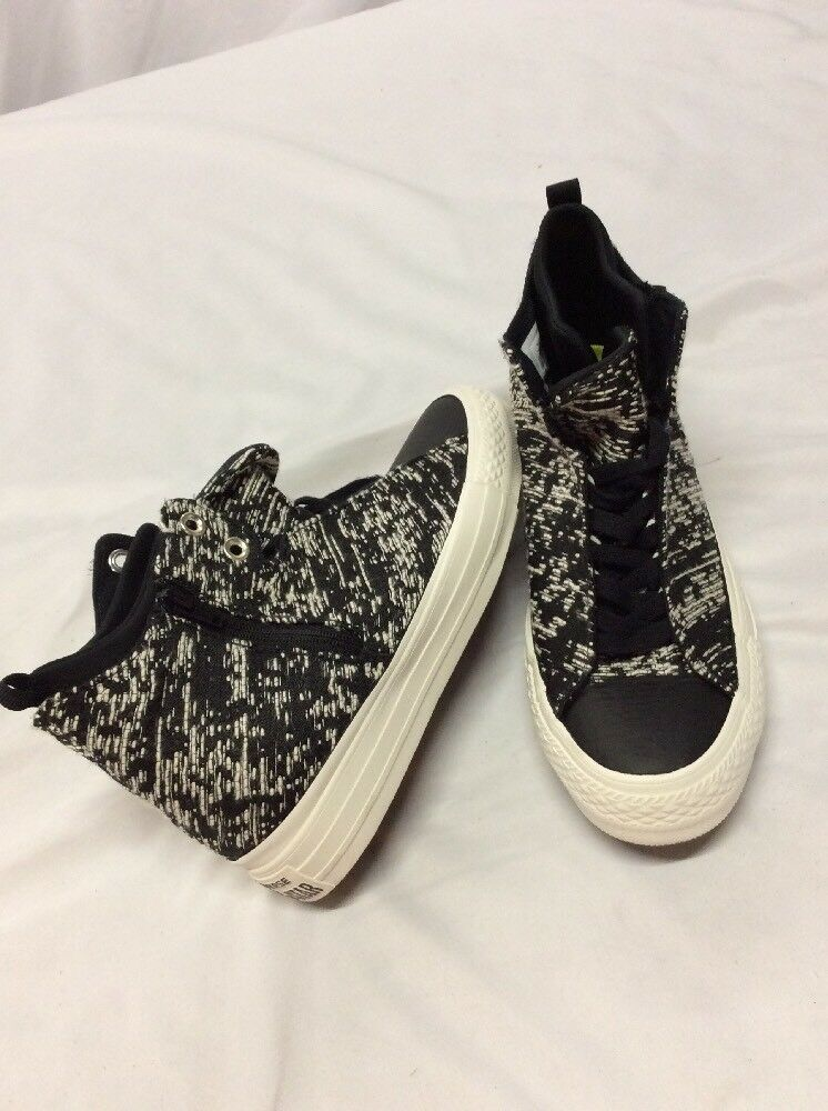 All Star Converse Chuck Taylor Hi Top Femme