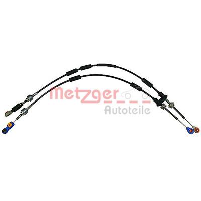 Metzger 3150001 Seilzug Schaltgetriebe Original Ersatzteil
