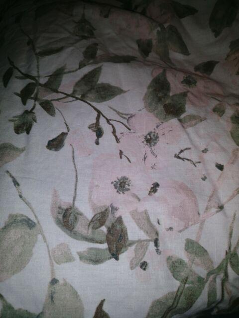 Ralph Lauren Flora Comforter King For