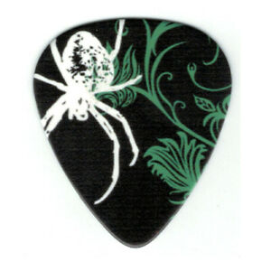 12 Pack Bulk Picks White Widow Spider Green Creepy Scary Wicked Cool