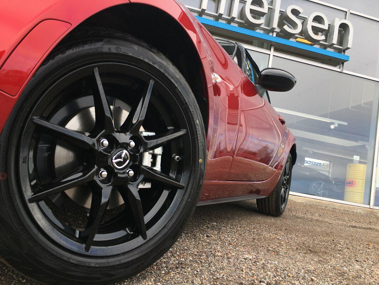 Mazda MX-5 1,5 Sky-G 132 Roadster Edition - billede 2