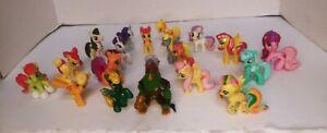"Hasbro My Little Pony Blind Bag Mini 2"" & 2.5""Boyle Pirate Parrot Figure Lot#20"