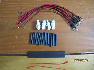 Pioneer-SX-1980-SX-1280-SX-1250-LED-Bulb-Lamps-Lighting-Complete-bulbs