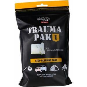 Adventure Medical Kits Trauma Pack I with Trauma Dressing, Stops Bleeding Fast