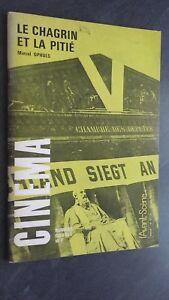 Revista Cinema Dos Veces Al Mes J Siete 1972 N º 127-128 DE Escena Dolor y La