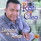 Llename de Tu Amor by Rafi Olea (CD, Sep-2002, Líderes)