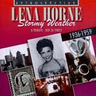 Stromy Weather A Tribute-Her 26 Finest von Lena Horne (2014)