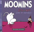 Moomins: Little My's Book of Thoughts by Tove Jansson (Hardback, 2011)