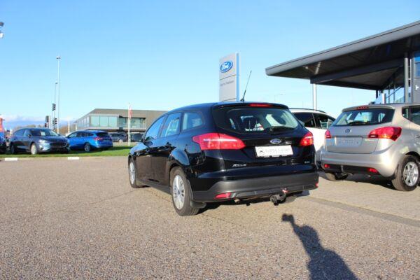 Ford Focus 1,0 SCTi 125 Business stc. - billede 2