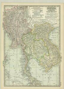 1897-99-SE-Asia-Burma-Siam-Indo-China-amp-India-East