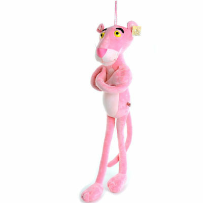 NEW Giant Size Animation Pink Panther Stuffed Animals Plush Doll Toys Gift Soft