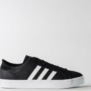 Running Details White Court About Adidas Bb5205 Sneakers Vintage Shoes Black tBrshQdCox
