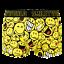 Smiley-World-Boxershorts-10-Stk-div-Designs-fuer-Herrn-und-Kinder-14-16-Jahre Indexbild 12