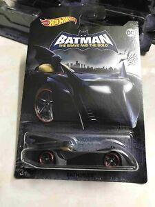 Hot-wheels-Hotwheels-Batman-Batmobile-3-Batman-the-brave-and-the-bold-NEW