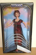 2007 Pink Label TITANIC ROSE Barbie