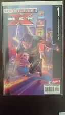 Ultimate X-Men #1-92 + Annual #1-2  xmen/fantastic 4 Run