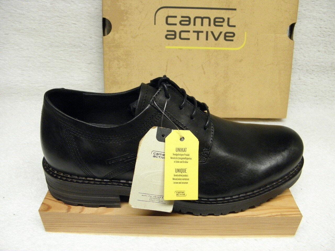 camel active ® SALE bisher 129,95  + gratis Premium-Socken 472.11.01 (C34)