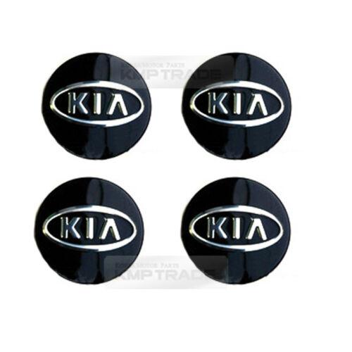 OEM Genuine KIA 59mm Wheel Center Hub Cap Cover 4ea for KIA 2010-2012 Forte Koup