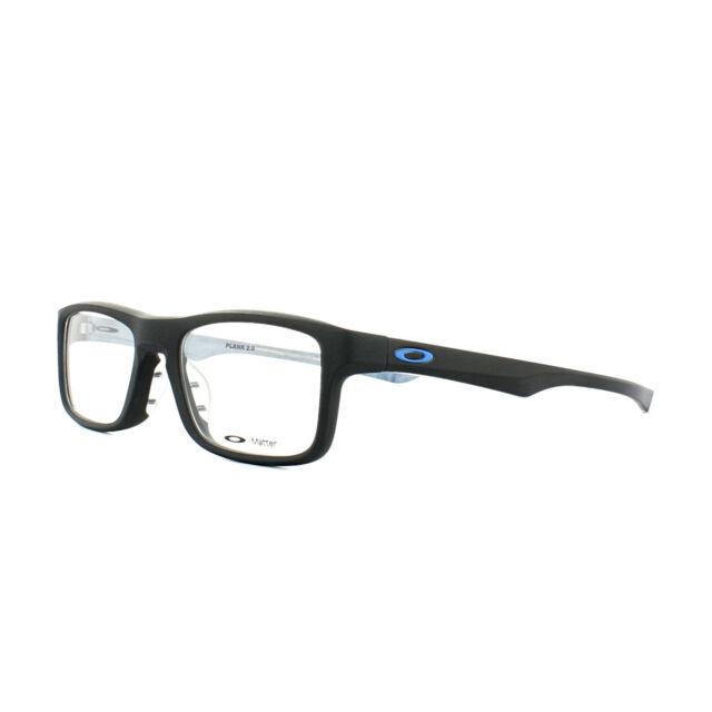 b88132e285af9 Authentic Oakley Plank 2.0 Eyeglass Frames Retail for sale online