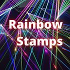 rainbowstamps