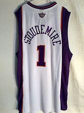 Adidas Authentic NBA Jersey Suns Stoudemire White sz 60