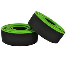 830c6cc150e Pro Sport Control Bicycle Handlebar Tape PRTA0034 Black green for ...