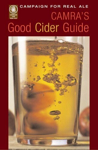 (Good)-CAMRA's Good Cider Guide (Paperback)-Campaign for Real Ale-1852491957