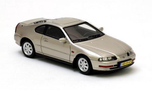 promociones Honda Prelude MKIV met.-beige 1992 Neo 1 43 43 43 NEO44507  caliente
