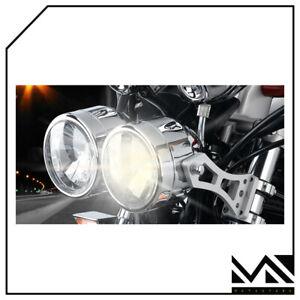Connecteur H4 pour optique ø180mm - Zubikes