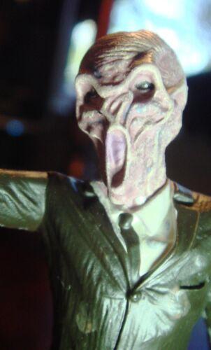 Eaglemoss Doctor Who Day of the Moon The Silence Figurine w//Magazine #10