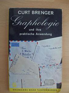 VII @ CURT BRENGER Graphologie @ - Deutschland - VII @ CURT BRENGER Graphologie @ - Deutschland