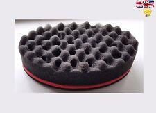 Wave & Twist Barber Hair Brush Foam Sponge for Dread Locs Afro Curls Coils Small