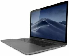 "Apple MacBook Pro 15.4"" 512GB 2.7GHZ 16gb RAM Laptop with Touchbar - MLH42LL/A"