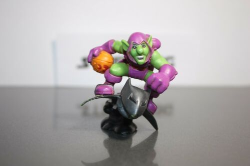 Marvel Super Hero Squad Green Goblin w// Black Glider