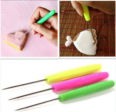 Set of 5pcs Russian Skirt Icing Piping Nozzles Cake Decoration Tips Tools AFG