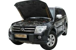 Hood-Shock-Absorber-Bonnet-Strut-Lift-Damper-Kit-Fit-Mitsubishi-Pajero-4-Wagon