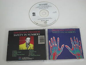 DAVID-VAN-TIEGHEM-SAFETY-EN-NUMBERS-PRIVE-MUSIQUE-2015-2-P-CD-ALBUM