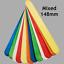 Wooden /& Plastic Lolly Sticks Jumbo Lollipop for Cake Ice Pop Kids Craft /& Model