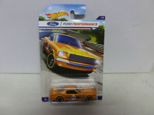 Hot-Wheels-Ford-Performance-1965-Mustang-2-2-Fastback-Import