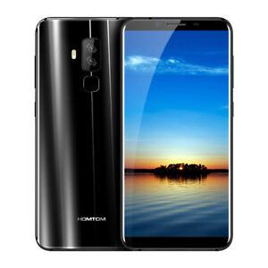 HOMTOM S8 5,7'' 4G DTOUCH Ohne Vertrag Handy 2SIM 4GB/64GB 3-Camera Smartphone - Karlsruhe, Deutschland - HOMTOM S8 5,7'' 4G DTOUCH Ohne Vertrag Handy 2SIM 4GB/64GB 3-Camera Smartphone - Karlsruhe, Deutschland