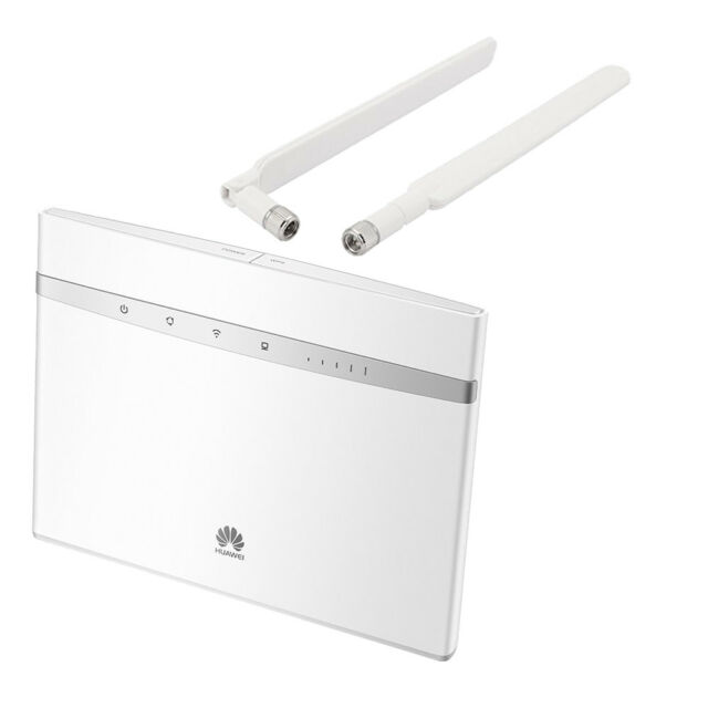 4g Router Huawei B525 S-23a Unlocked