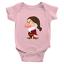 Infant-Baby-Rib-Bodysuit-Jumpsuit-Romper-Babysuit-Clothes-Seven-Dwarfs-Grumpy thumbnail 16